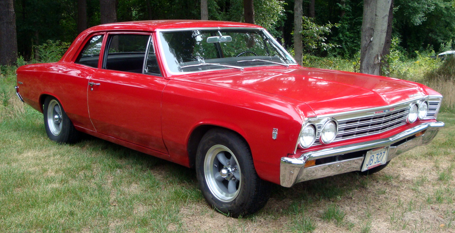 1967 Chevelle Project Car For Sale Autos Post