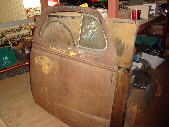 car doors for sale	  Vintage Chevy car doors, classic Chevy car replacement doors