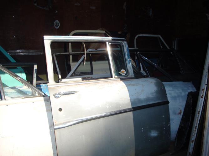 Classic Chevy car doors, original Chevrolet replacement doors, vintage  1937-1972 Chevy car - Vintage Chevy Car Doors, Classic Chevy Car Replacement Doors & Door