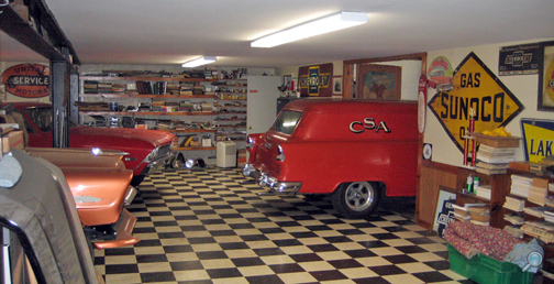 Vintage Chevy car showroom, vintage Chevy show cars, original Chevy car restoration parts, vintage Chevy cars for sale