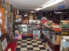 Vintage Chevy show cars, vintage Chevy car showroom ...