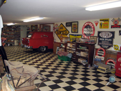 Vintage Chevy car showroom, vintage Chevy show cars, classic Chevy auto replacement parts, vintage Chevy cars for sale, original Chevy car restoration parts