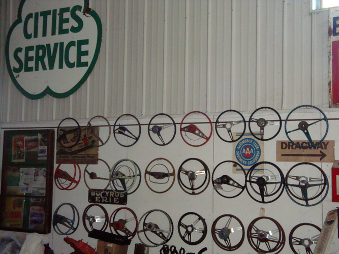 parts vintage Warehouses for gm