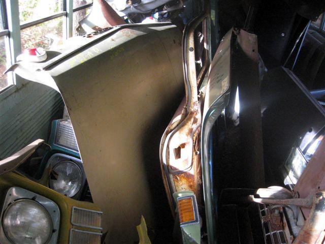 Antique Trunk Parts - Classic Car Parts: Car Classic Parts