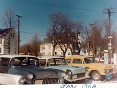 Vintage Chevy photos, John Broden, CSA, Chevy Supply of Assonet MA